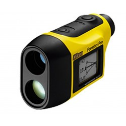 Nikon Forestry Pro laser rangefinders