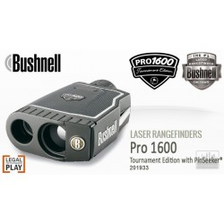 Bushnell Pro 1600 Tournament Edition 7x 26mm 205105
