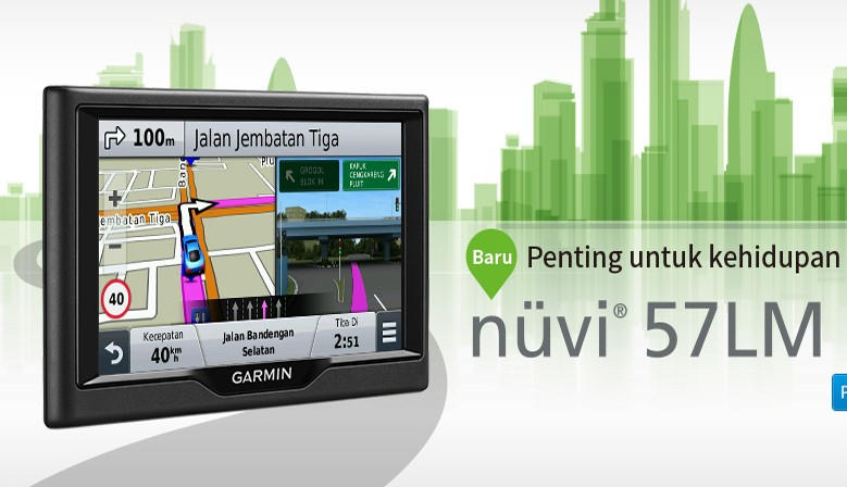 Nuvi 57LM